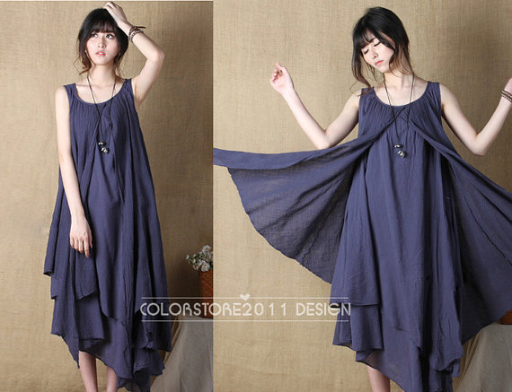 loose fitting dress shop