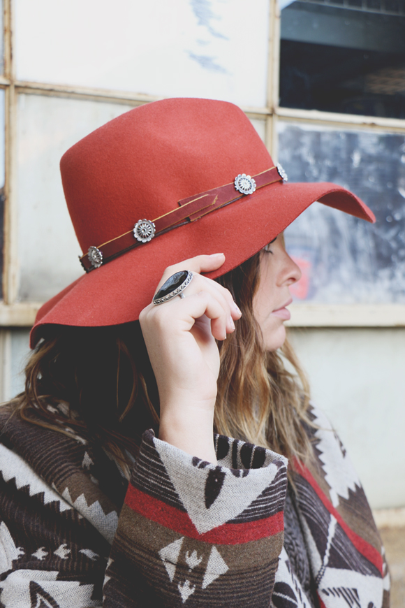 Post image for Expand Your Closet With This Hat Band DIY