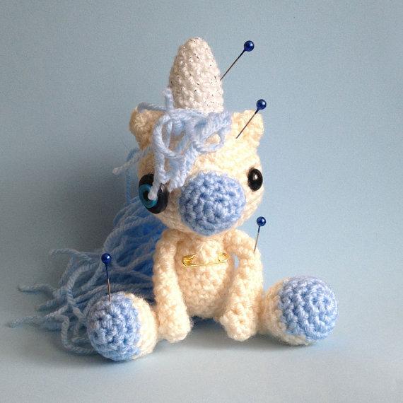 Crochet VOODOO Doll Zombie Amigurumi / Made to Order   Etsy   570x570