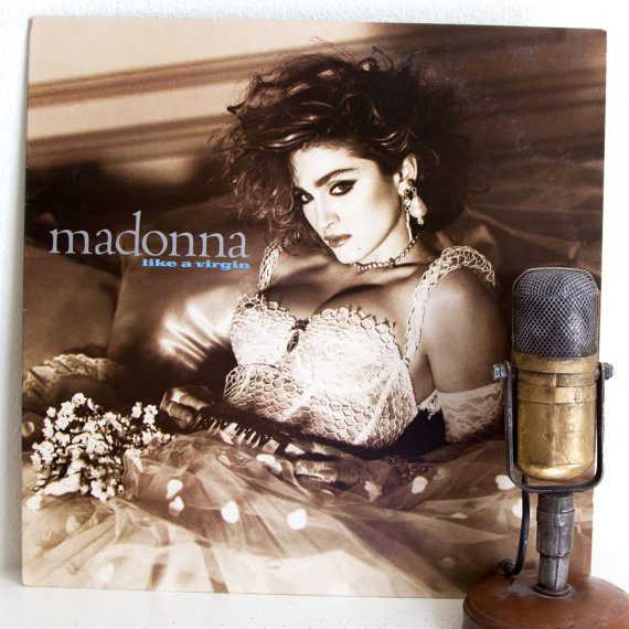 Madonna Like A Virgin Controversy 18