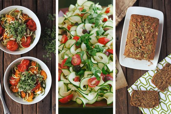 50+ Gluten-Free Recipes For Summer