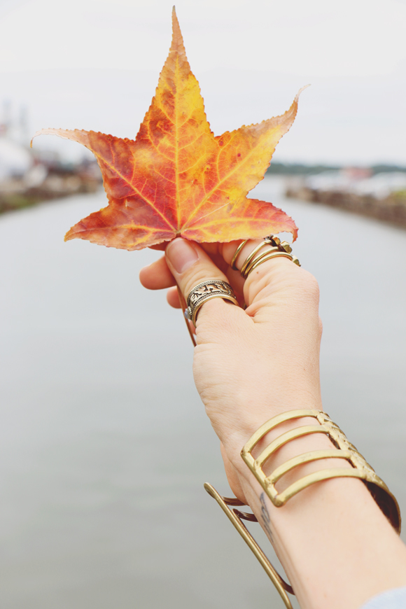 Post image for To Do: Create An Autumn Bucket List