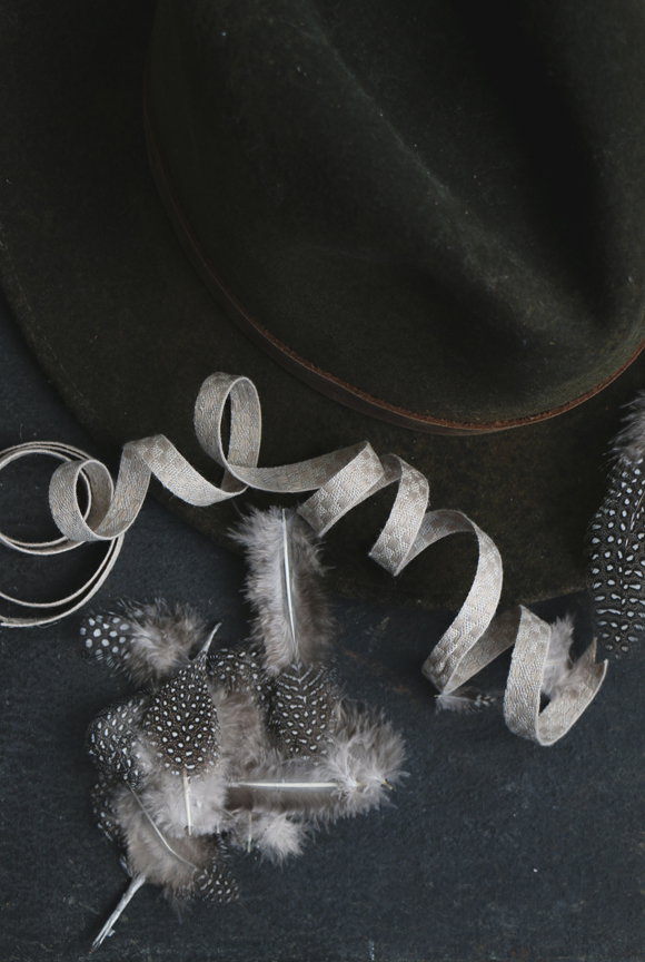 Expand Your Closet With This Hat Band DIY