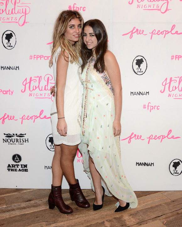 Free People Party Dresses Are Here!