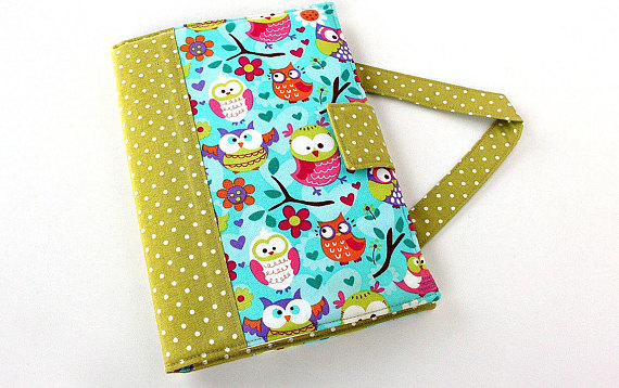 Silly Owls Crayon Artist Case with option to add a name, Crayon holder, Coloring wallet, Kids art bag, Toddler toys, Coloring tote, Busy bag by OurLittleMesses