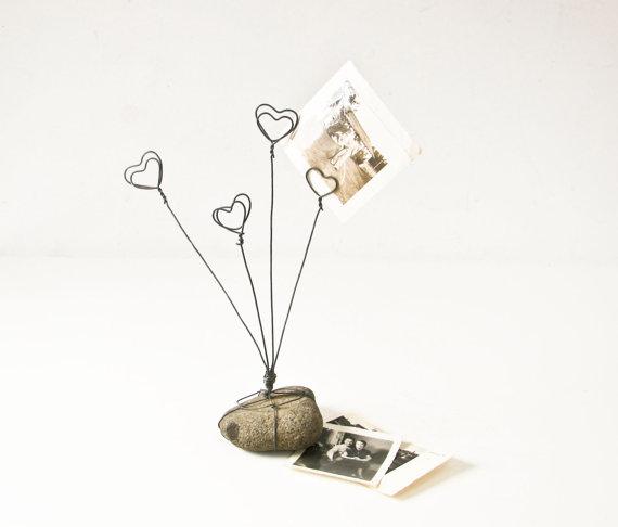 будет счастлив держатели для открыток из проволоки лиллард