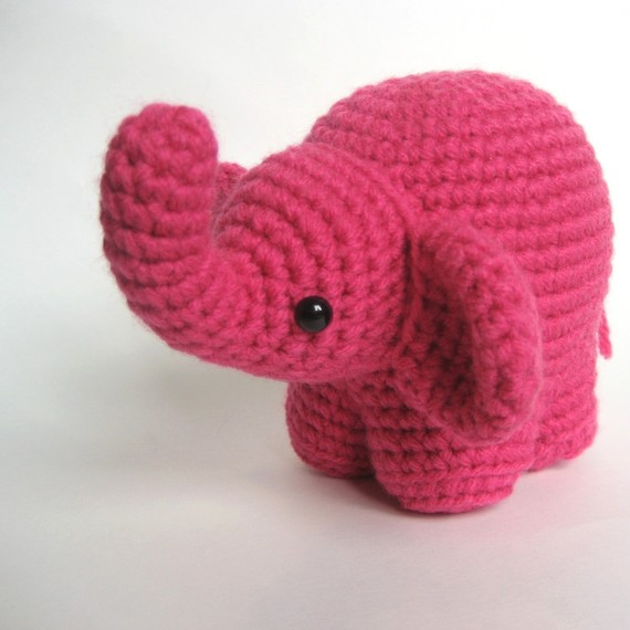The Cutest Amigurumi — Easy Patterns and Tutorials | Rose häkeln ... | 570x570