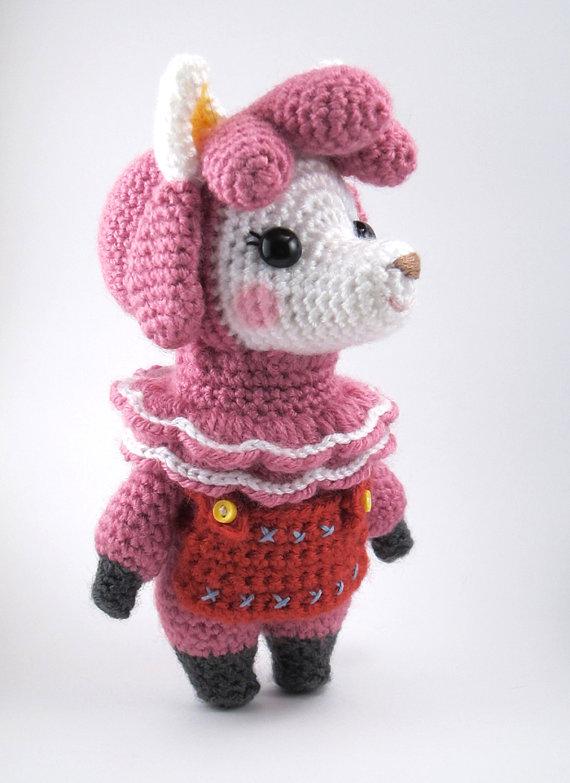 League of Legends Poro Plush Amigurumi Toy Crochet Pattern | Etsy | 783x570