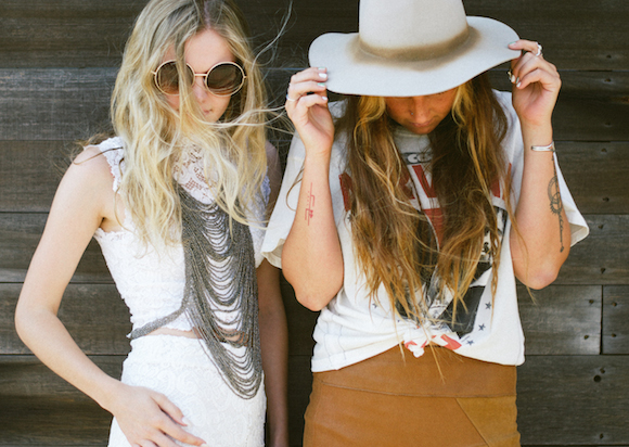 What To Wear To Australia's Favorite Festival!