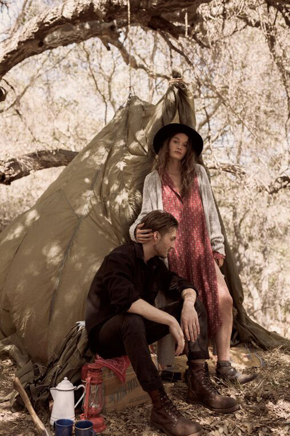 Love That Covers All States: Meet Models Jessica & Brandon