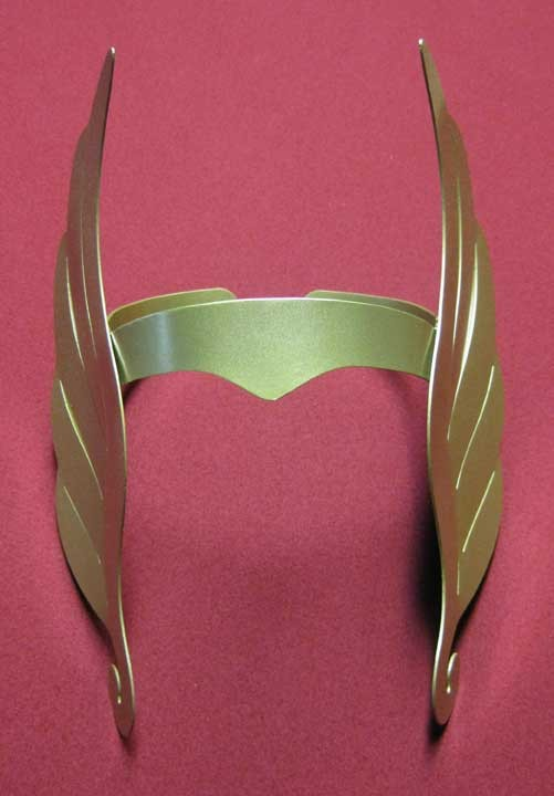 She Ra Princess of Power Costume Crown by zedszombieranch