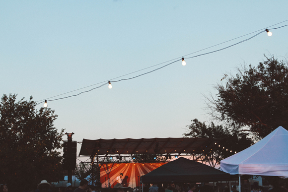 Photo Diary: Trans Pecos Festival of Music & Love