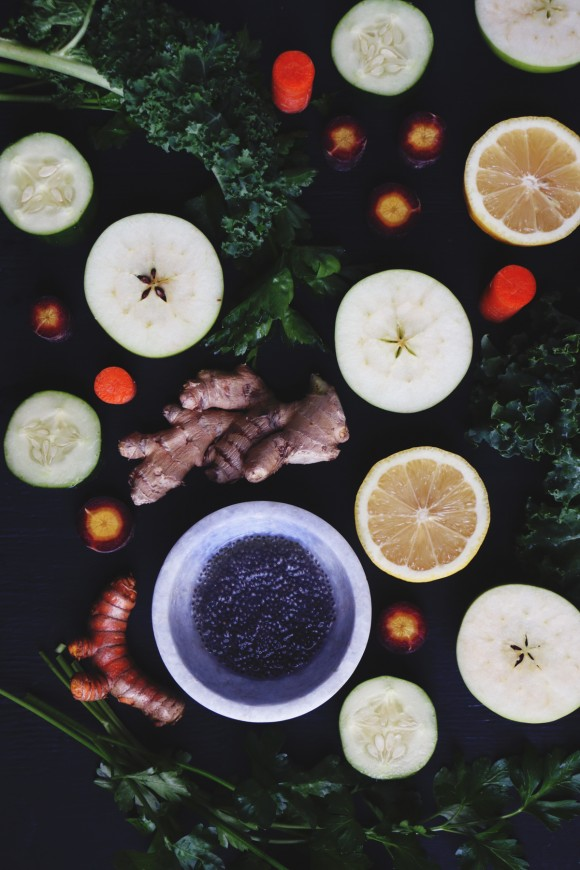 3 Ways to Detox for the New Year