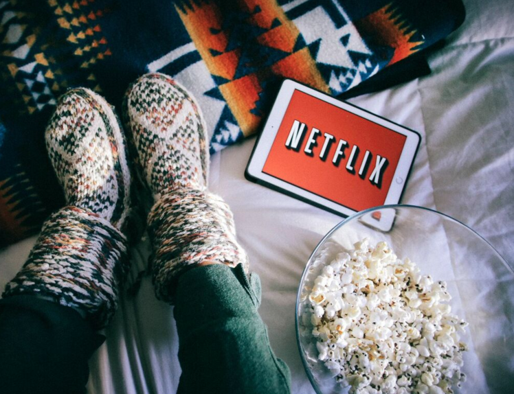 Post image for Our Top 5 Netflix Guilty Pleasures, Popcorn Included
