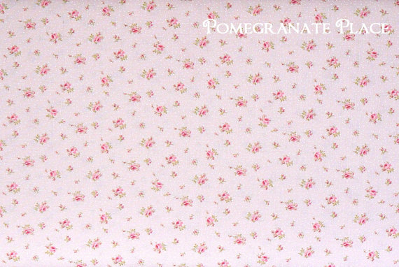 Small Rose on petal .. BESPOKE BLOOMS – by Brenda Riddle Designs Moda fabric 18621 12 petal colorway by PomegranatePlace