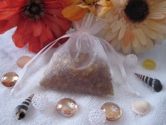 Aroma Bead Sachet Air Freshener – You Choose Your Fragrance by SerendipityCandle
